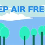 Video - Keep Air Fresh