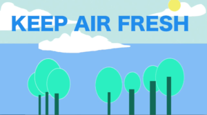 Video - Keep Air Fresh